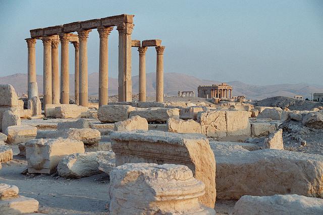 23 - Palmyra b