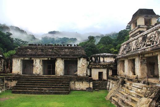 27 - Palenque