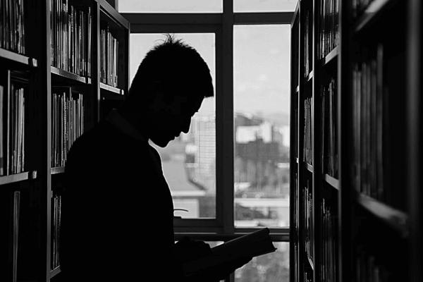 quem lê livros é legal