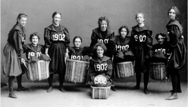 women basquete
