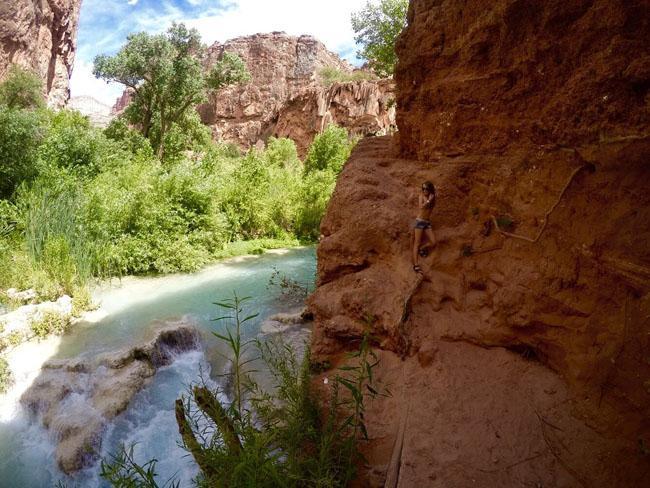 cachoeira-grand-canyon