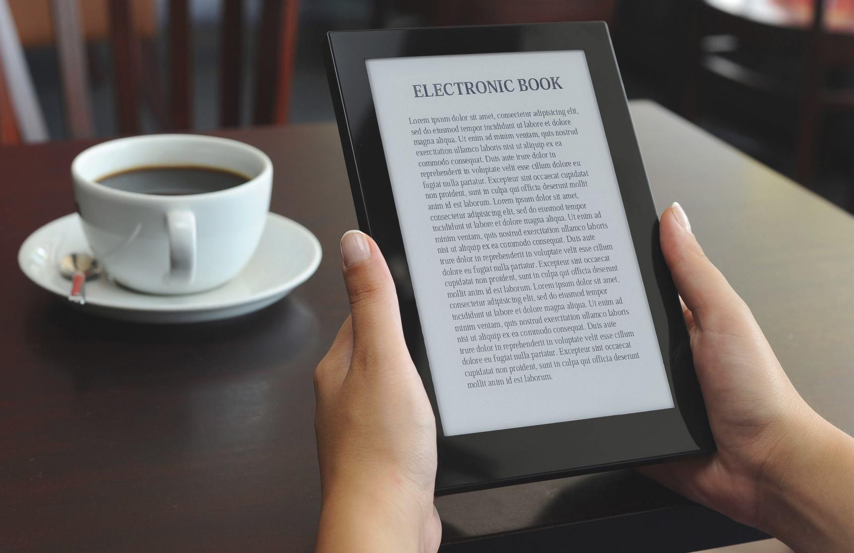 Saiba agora mesmo como criar um e-book da maneira correta.