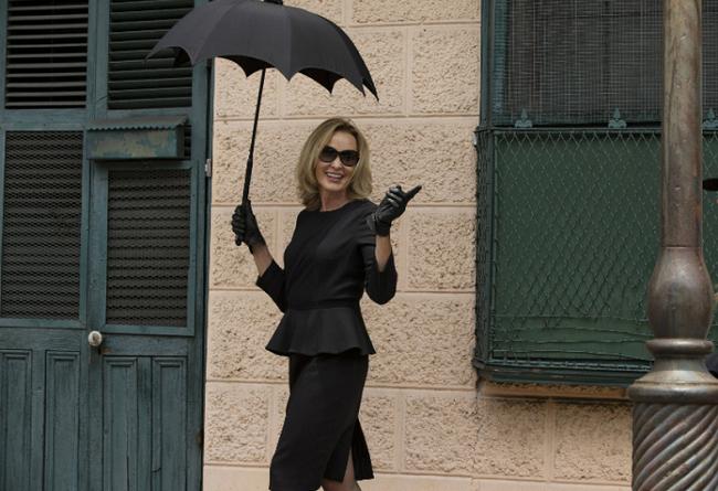 42fda0136c Já deu para perceber que quem tem o costume de se vestir de preto são  pessoas poderosíssimas
