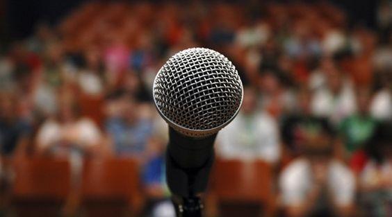 falar em público habilidades