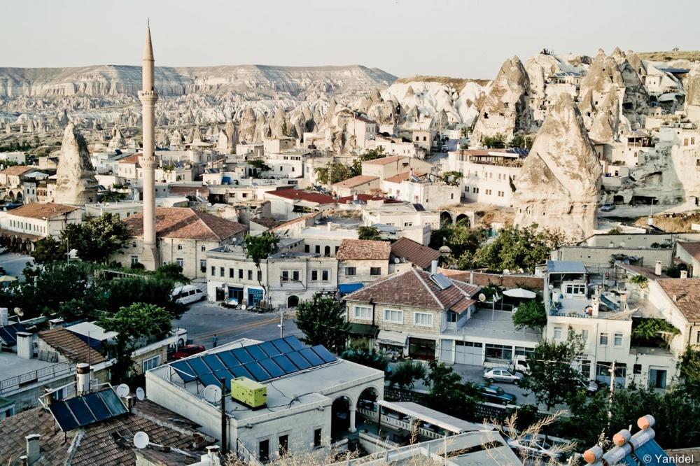 Göreme, Turquia