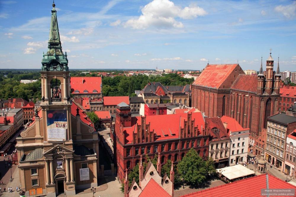 Toruń, Polônia