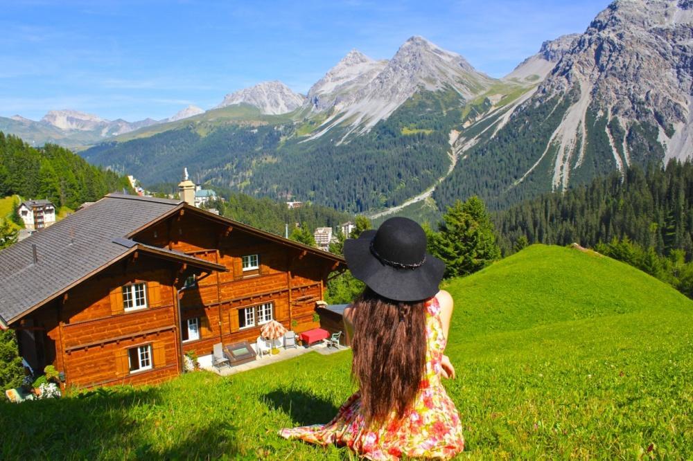 Arosa, Suíça