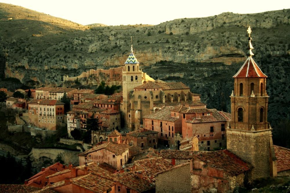 Albarracín, Espanha