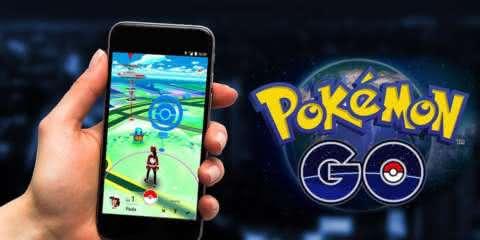 7 motivos para você jogar Pokémon Go