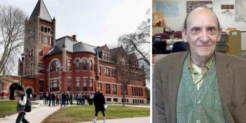 Bibliotecário junta fortuna em segredo e deixa herança para universidade