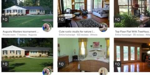Usuários Airbnb dão acomodações gratuitas às vítimas do Furacão Matthew