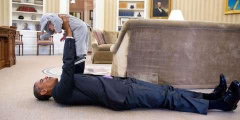 Após 2 milhões de fotos, o fotógrafo de Obama revelou as 20 melhores do governo