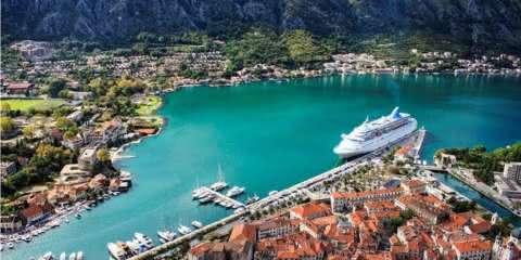Conheça Kotor, uma incrível vila em Montenegro