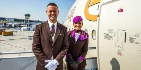 Veja como é viajar em um dos aviões mais luxuosos do mundo