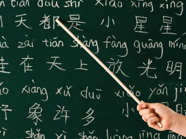 Idiomas Difíceis Chinês