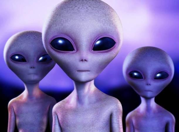 Mistérios Sem Solução Extraterrestres