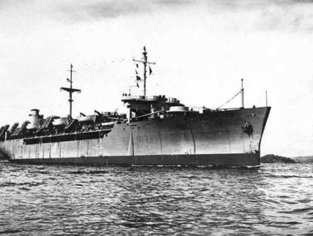 Mistérios Sem Solução SS Ourang Medan