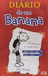 diario-de-um-banana-jeff-kinney