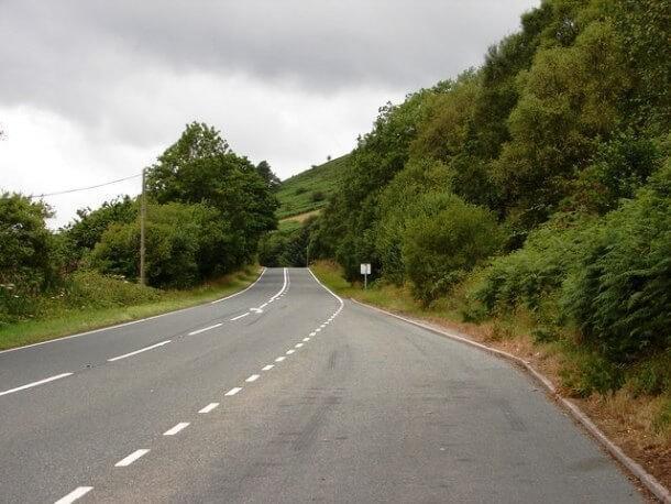 Estradas Perigosas (6)