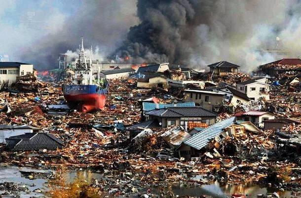 Maiores Terremotos (10)