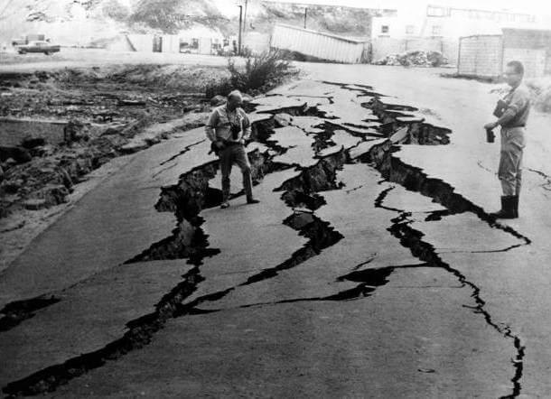 Maiores Terremotos (20)