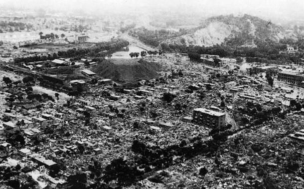 Maiores Terremotos (5)