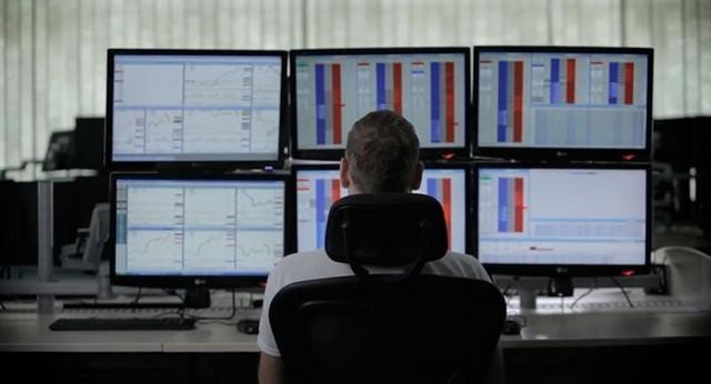 Resultado de imagem para trader bolsa de valores