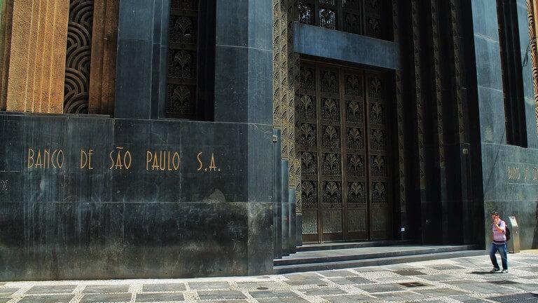 Banco de São Paulo (2)