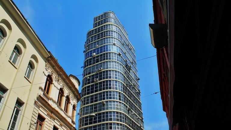 Edifício Triângulo (1)