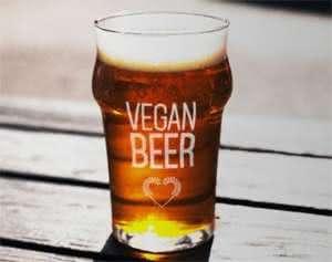 cervejas veganas nacionais
