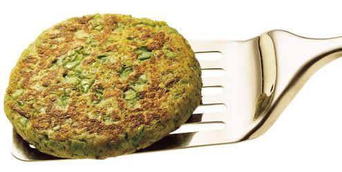hambuguer vegano