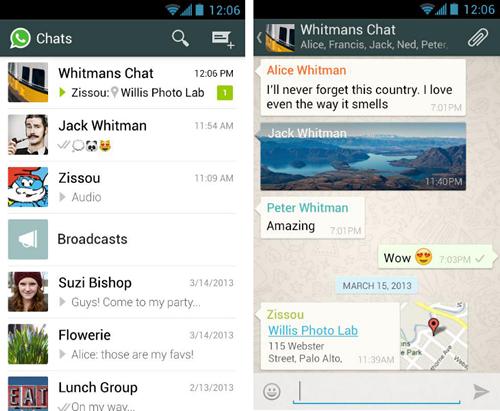 ligações gratuitas whatsapp