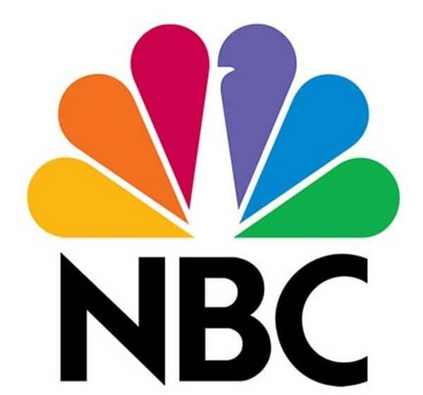logotipo nbc