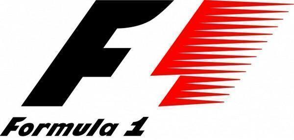 logotipo formula 1