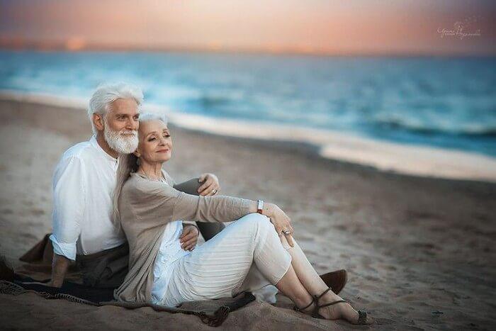Casal de idosos (2)
