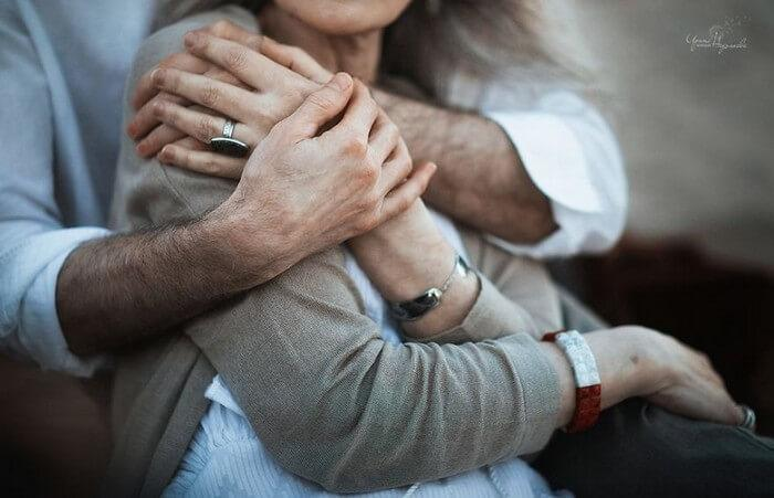 Casal de idosos (4)