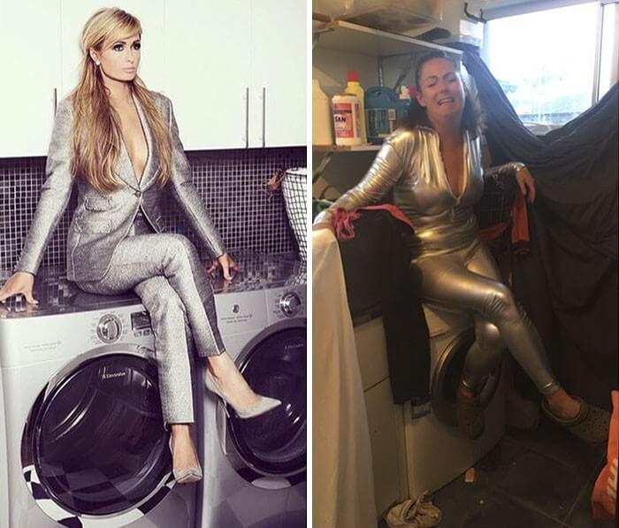 Fotos Engraçadas de Celebridades no Instagram (64)