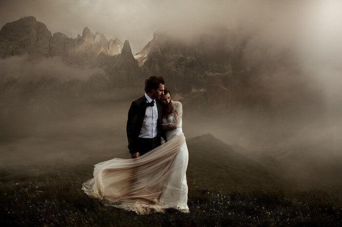 Melhores fotos de casais em Lua de Mel (1)