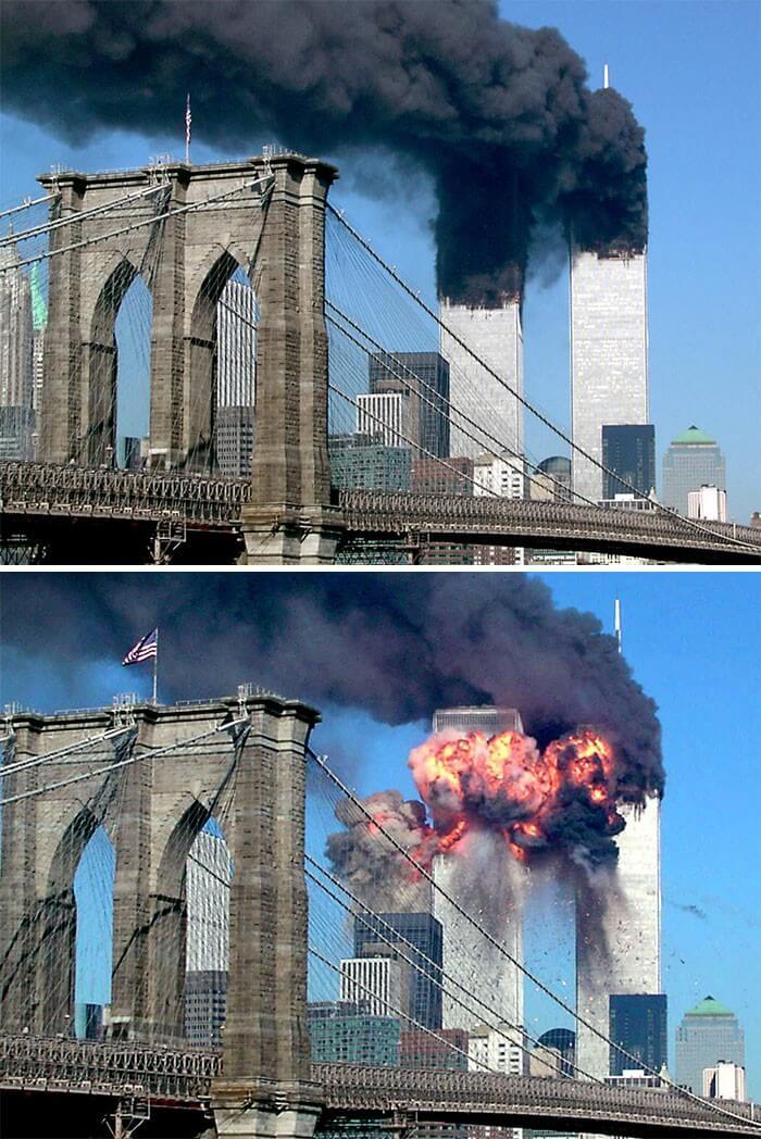 fotos raras 11 de setembro (15)