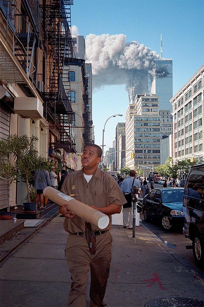 fotos raras 11 de setembro (5)