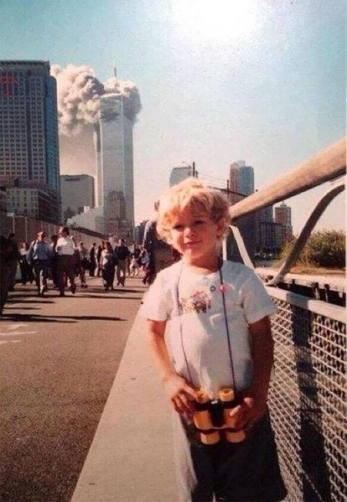 fotos raras 11 de setembro (9)