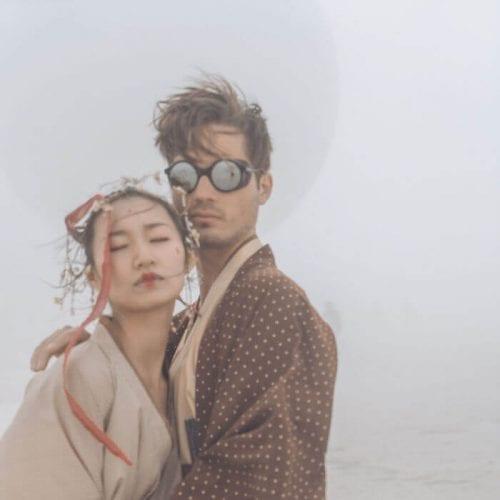 Burning Man 2018 Fotos