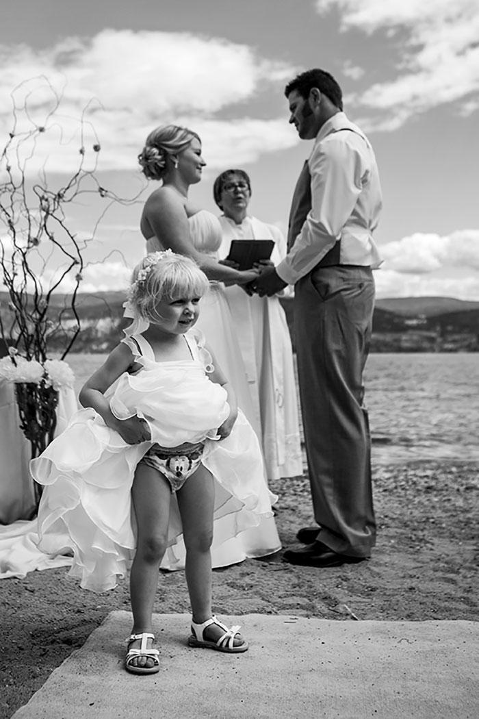 Crianças em casamentos 4