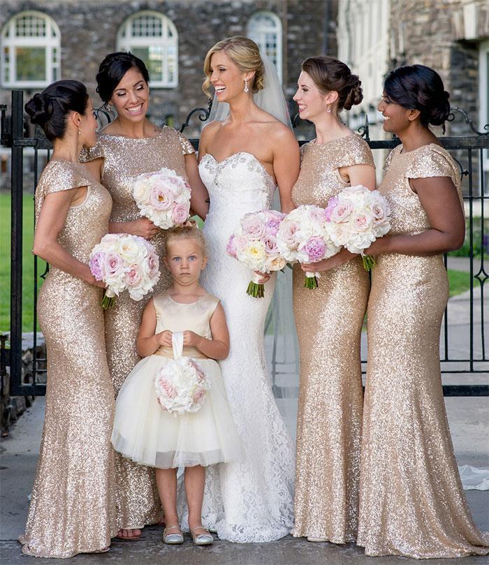Crianças em casamentos 5
