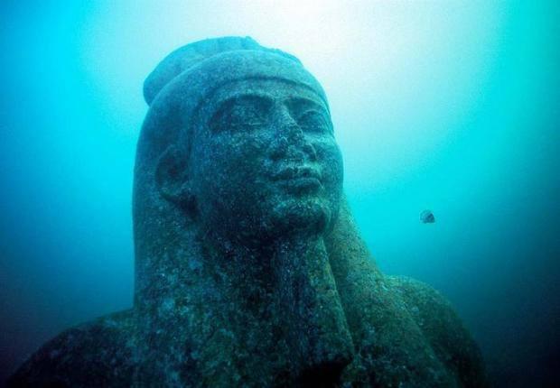 Mistérios encontrados nas profundezas do oceano 4