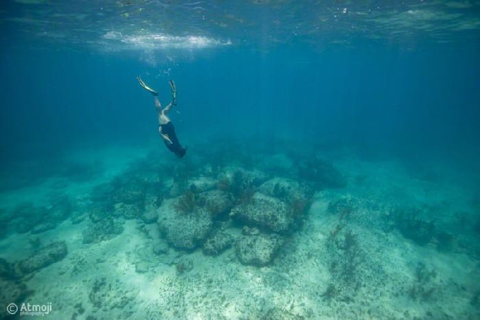 Mistérios encontrados nas profundezas do oceano 5