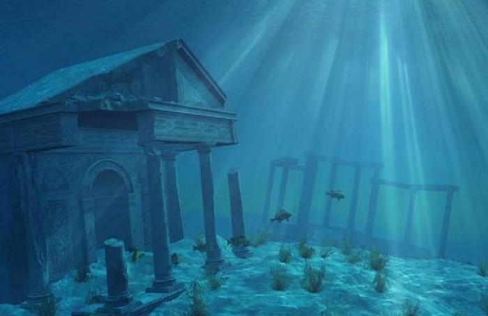 Mistérios encontrados nas profundezas do oceano 6