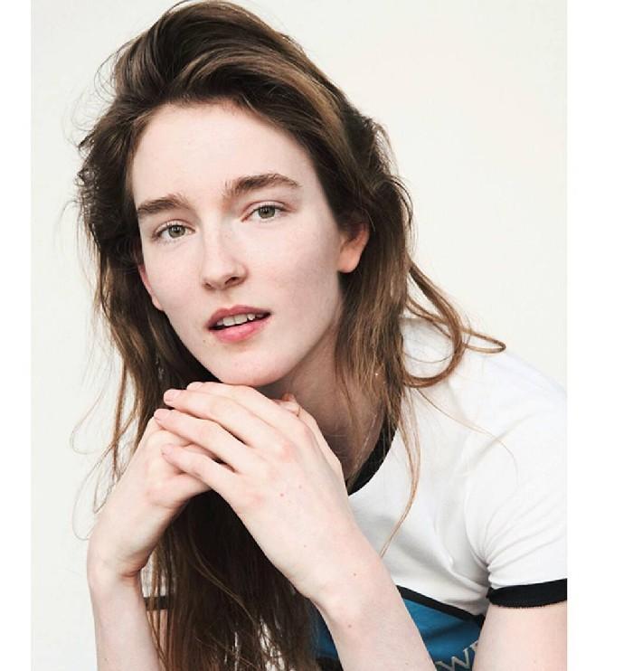 Modelos incomuns: Felice Joop