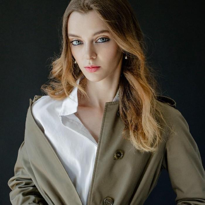 Modelos incomuns: Masha Tyelna