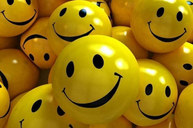 Truques para sermos mais felizes 2